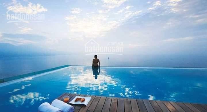 Kẹt tiền cần bán lỗ 200 triệu căn hộ AB Central Square Nha Trang dt 44,4m2 view biển cực đẹp ảnh 0