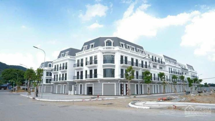Ra hàng hot Vincom shophouse Thái Hòa, Nghệ An, chỉ cần 1 tỷ, xây 3,5 tầng. LH 0966998392 ảnh 0