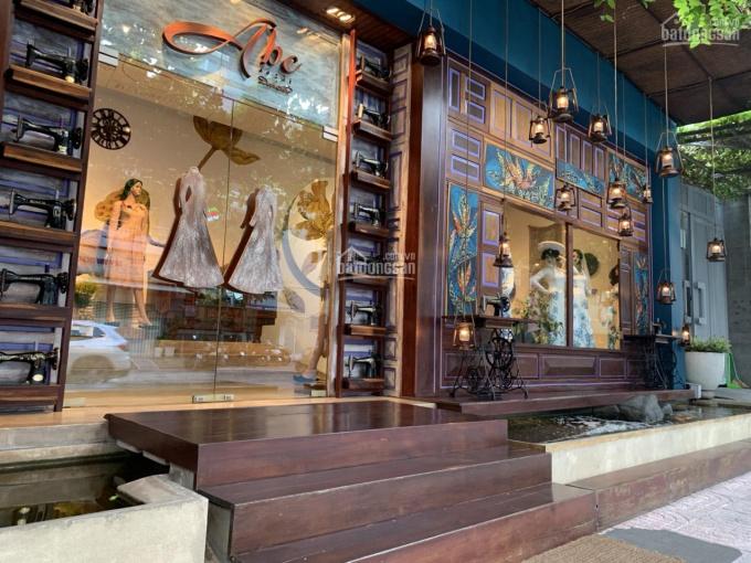 Bán nhà mặt tiền Đường Nguyễn Chí Thanh, Quận 5 (4 x 26m) 1 lầu, vị trí đẹp giá rẻ ảnh 0