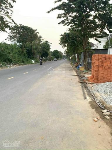 Bán nền biệt thự đường Nguyễn Hữu Cầu KDC Hoàn Mỹ Cồn Khương ảnh 0