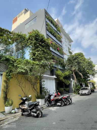 Bán nhà hẻm xe hơi 8m đường Nguyễn Tri Phương, Quận 10. DT: 6x15m, nhà 3 lầu mới đẹp, giá 17 tỷ ảnh 0