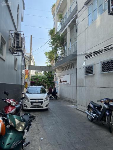 Bán nhà hẻm xe hơi Phan Xích Long P. 3 - Phú Nhuận DT: 4x10m kết cấu 5 tầng + nhà mới + nội thất ảnh 0