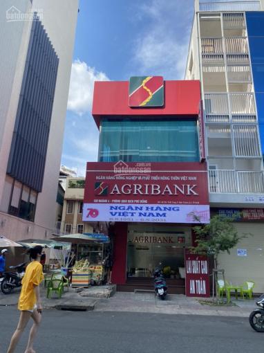 Bán nhà mặt tiền đường Trần Quang Khải, Quận 1, CN: 150m2. Giá bán chỉ 200 triệu/m2 (rẻ hơn HXH) ảnh 0