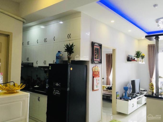 Chính chủ cần tiền bán gấp chung cư Hoàng Quân Plaza, mặt tiền Nguyễn Văn Linh, LH 0906002545 ảnh 0