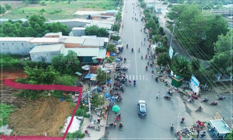 Cần cho thuê mặt bằng kinh doanh lâu dài tại vị trí cực đắc địa ở Phú Mỹ, Bà Rịa - Vũng Tàu ảnh 0