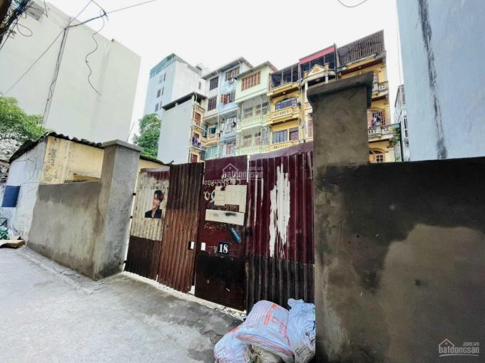 Em bán lô 7 căn nhà cấp 4 gần Hồ Hoàng Cầu, ôtô 4 chỗ vào, gần phố, DT Từ 54m2/căn, gía từ 130tr/m2 ảnh 0