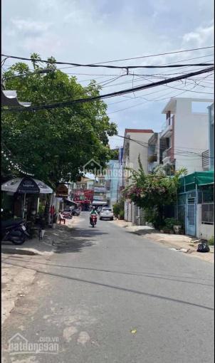 Nền diện tích đẹp ngay trung tâm Ninh Kiều hẻm 15 Trần Văn Hoài hoặc Mạc Thiên Tích ảnh 0