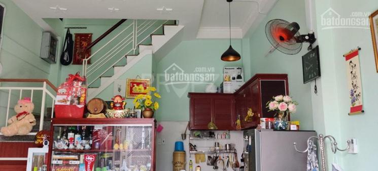 Bán nhà hẻm xe hơi Hồng Bàng 2 lầu sân thượng Q11 ảnh 0
