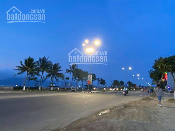 Cần bán nhanh đất kiệt sát biển Nguyễn Tất Thành gần công viên biển. LH: 07.666.43.666 Nhân ảnh 0