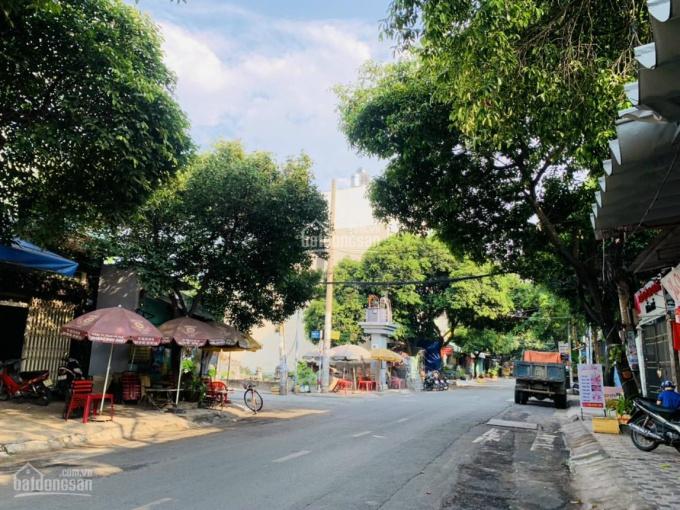 Nhà mặt tiền 16m Dương Văn Dương, 4x16m vv, 1 lầu đúc, kinh doanh đa ngành nghề ảnh 0