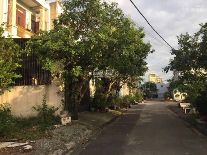 Chính chủ bán gấp lô đất 100m2 sổ hồng riêng đường Lê Thị Hà, Hóc Môn giá 800 triệu ảnh 0