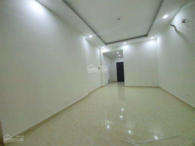 Căn hộ Officetel Orchard Park View - Novaland nhà trống máy lạnh, ban công Hồng Hà, Phú Nhuận 50m2 ảnh 0