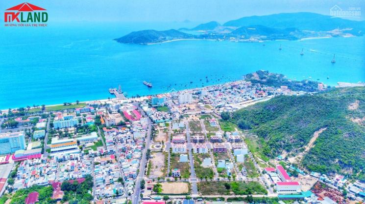 Bán đất nền dự án Mipeco cách biển Nha Trang 200m ảnh 0