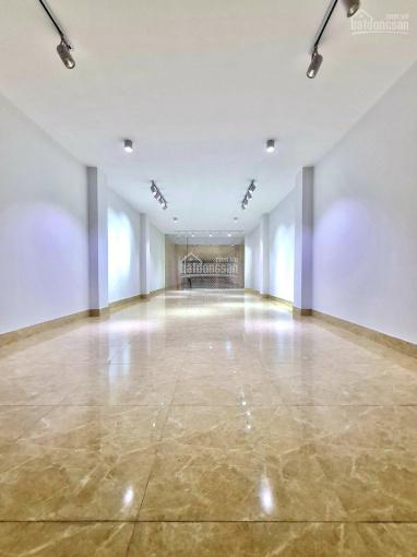 Mặt phố Phù Đổng Thiên Vương, Trần Xuân Soạn, Hoà Mã - Hai Bà Trưng 100m2 - 7 tầng thang máy ảnh 0