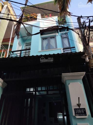 Nhà bán 108/6A đường số 6 - KP2 Linh Trung - Thủ Đức ảnh 0