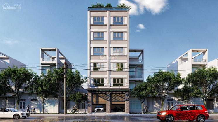 King Office cho thuê tòa nhà ngay mặt tiền Trường Chinh, mới đẹp, giá siêu ưu đãi, LH: 0902322258 ảnh 0