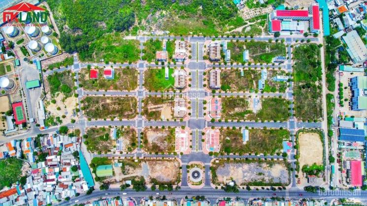 Khu đô thị Mipeco Nha Trang Duy nhất 2 lô liền kề đường số 4 thông thẳng ra biển Trần Phú ảnh 0