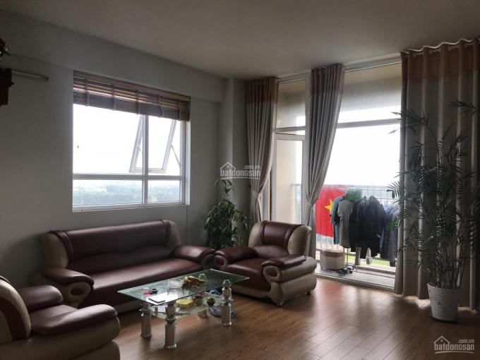 Chính chủ cần bán gấp căn hộ 3PN tầng trung khu đô thị Dream Town Tây Mỗ giá 1.85 tỷ, LH 0912589696 ảnh 0