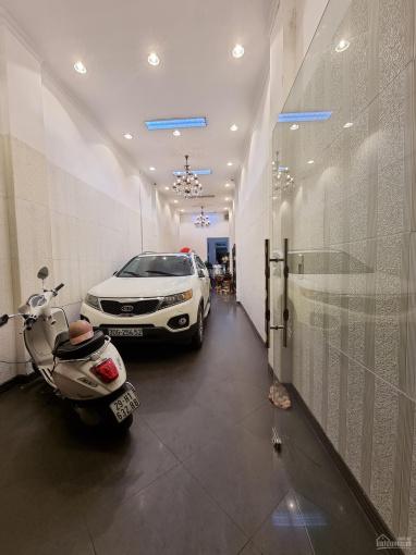 Cho thuê nhà mặt phố 890 Trương Định MT 3.5m DT 75m2 3.5 tầng giá 20tr/tháng ảnh 0