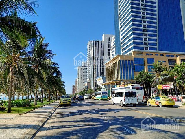 Tôi cần bán lô đất 741m2 view biển đường Võ Nguyên Giáp gần Hotel Alacarte giá Covid. LH 0902007027 ảnh 0