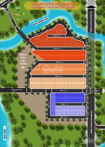 Đất vuông vức đẹp bán đường Số 1, lô D45, giá 3,150 tỷ, 56m2 SHR, thổ cư 100% ảnh 0