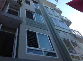 Bán nhà 5 tầng 31m2 số 2T ngõ 230/22 Võ Chí Công, Tây Hồ, Hà Nội ảnh 0