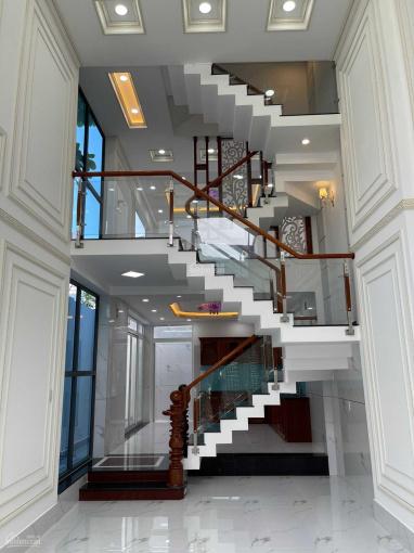 Chính chủ bán nhà trong KDC Rich Home, đường QL50 P5 Q8, DT 60m2 SHR, giá 7,5 tỷ. LH 0908 187 558 ảnh 0