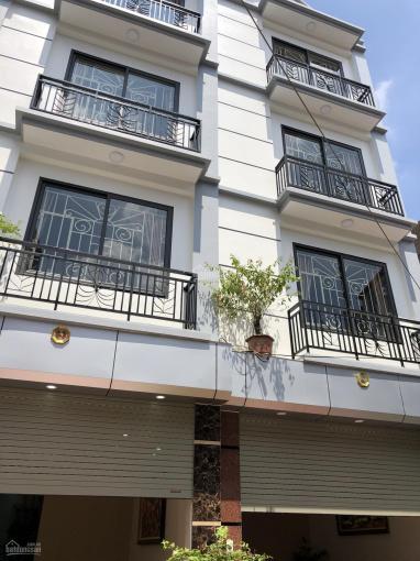 (Ảnh thật) chính chủ bán nhà mới thuộc khu PL Công An phố Tôn Đức Thắng, 60m2x5T thang máy 9,5 tỷ ảnh 0