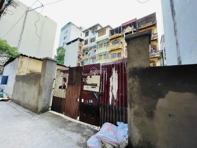 Bán lô 7 căn nhà cấp 4 Huỳnh Thúc Kháng - Thái Hà, ôtô vào, gần phố dt từ 54m2/căn gía từ 130tr/m2 ảnh 0