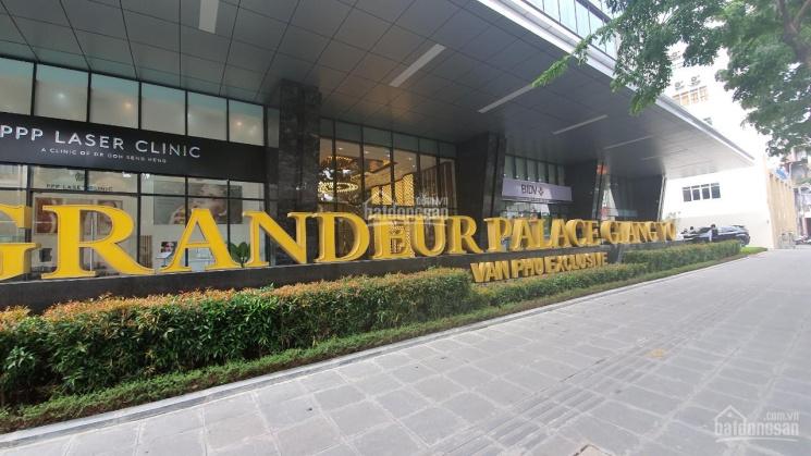 Cho thuê mặt bằng tầng 1 tòa nhà 138 Giảng Võ - Hà Nội (Grandeur Palace - Giảng Võ) ảnh 0