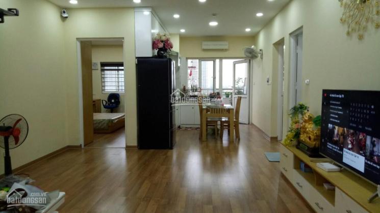 Cần bán gấp căn hộ chung cư 88m2, tòa Vimeco Phạm Hùng, giá 2.5 tỷ ảnh 0