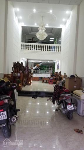 Nhà mặt tiền Trương Phước Phan [ 5*27, 3 lầu, 5PN, 5WC ], thích hợp kinh doanh mọi ngành nghề ảnh 0