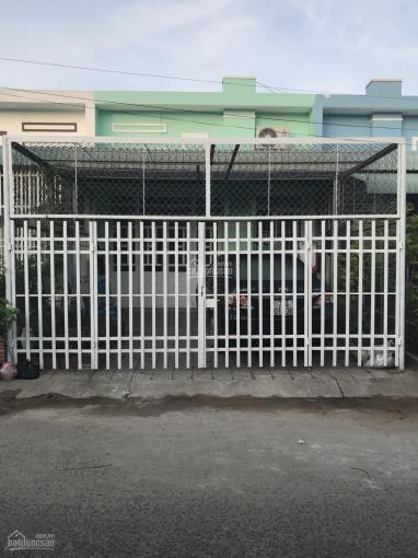 Bán nhà trệt KDC 586 Trần Hưng Đạo, Phường 2, TP. Sóc Trăng ảnh 0