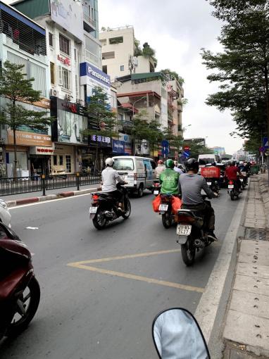 Cần bán nhà mặt đường Nguyễn Lương Bằng, Đống Đa, Hà Nội 600m2 ảnh 0