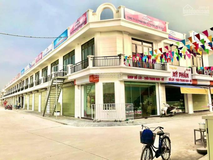 Kiot phố chợ Lai Vu, Kim Thành, Hải Dương ảnh 0