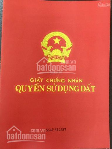 Bán đất ngõ 30 phố Hoa Lâm, phường Đức Giang, Quận Long Biên ảnh 0