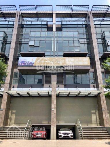 Bán gấp căn shophouse 5 tầng vip nhất Mỹ Đình, mặt tiền 8m, vỉa hè rộng nhận nhà kinh doanh luôn ảnh 0