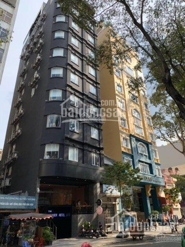 Bán nhà mặt tiền Trần Hưng Đạo, Quận 5, DT 9.7x17m, 2 tầng, HĐT 130tr/th, giá 55 tỷ ảnh 0
