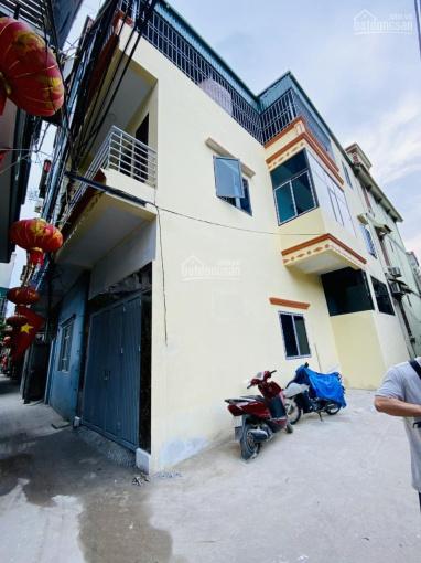 Bán nhà lô góc cực hiếm ô tô đỗ cửa đường Mậu Lương, Phường Kiến Hưng, Hà Đông giá 4.3 tỷ ảnh 0
