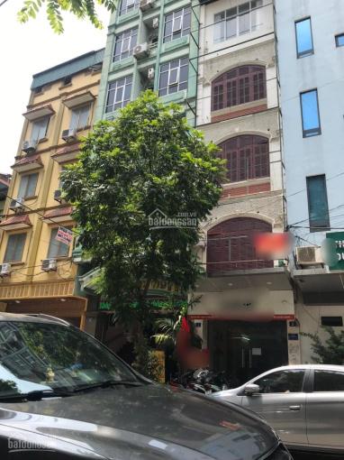 Cho thuê nhà riêng tại Trần Quý Kiên - Cầu Giấy, DT 60m2 - mặt tiền 5m, giá 30tr/th, LH 0349959757 ảnh 0