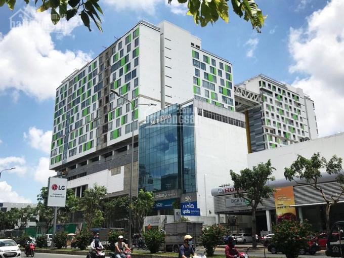 Bán nhanh căn hộ Republic Plaza 50m2, giá 2.1 tỷ ảnh 0