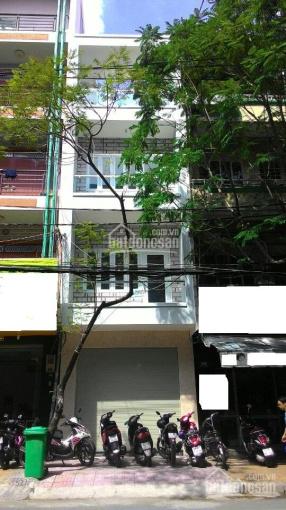Chính chủ cho thuê nhà mặt tiền 102A Bạch Đằng, P24, Bình Thạnh ảnh 0