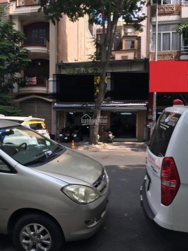 Cho thuê nhà MT Trịnh Văn Cấn, Quận 1 (8x17m) sàn suốt. Giá 70 triệu ảnh 0