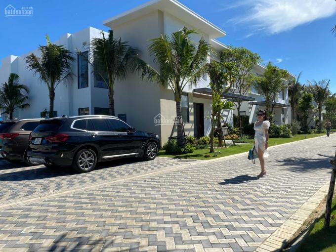 Villa Hồ Tràm Strip vận hành bởi Banyan Tree Hotels. Trao đổi kỳ nghỉ quốc tế free 15 đêm/năm ảnh 0