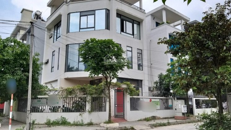 Cho thuê biệt thự lô góc siêu đẹp tại Nguyễn Xiển, Thanh Xuân. DT 175m2, giá 35tr/th, LH 0349959757 ảnh 0