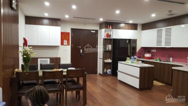 Chính chủ cần bán căn hộ 95m2, Thống Nhất Complex, đủ nội thất, 3PN, 2WC, giá 3.6 tỷ ảnh 0