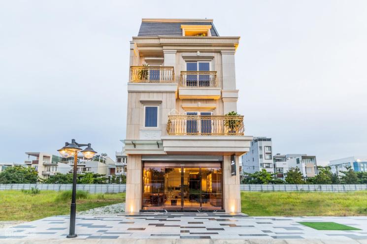 Chỉ 1 căn duy nhất shop Le Pavillon đường Hoá Sơn 10 Đất Xanh Miền Trung, rẻ hơn TT 300 triệu ảnh 0