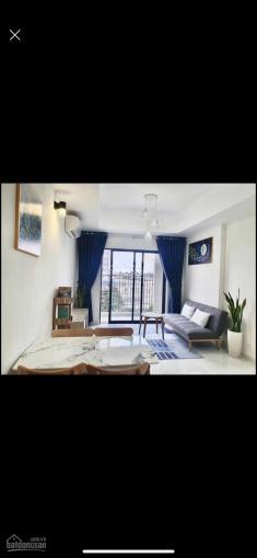 Căn hộ tầng trệt 2 tầng, sân vườn, tiện kinh doanh, ngang 6,7m sở hữu lâu dài 0968364060 ảnh 0