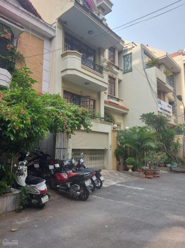 Biệt thự bán đường Hoàng Việt, Phường 4, Tân Bình. Đẹp lung linh diện tích 8x20m, giá 31.5 tỷ ảnh 0
