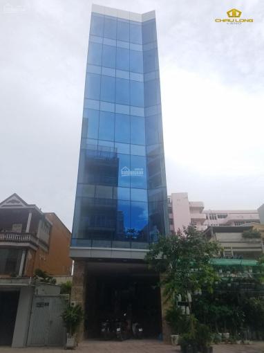 Mặt tiền 7m Nguyễn Trãi, Quận 5 (khúc 2 chiều đông đúc) 7x18, 6L, giá 125 triệu/tháng ảnh 0